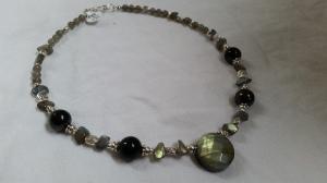 labradorite-shungite-necklace
